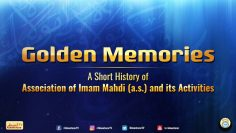 Golden memories