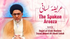 The spoken areeza